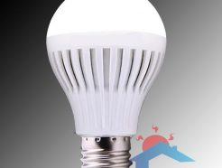 đèn led cảm ứng chuyển động 4w