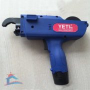 máy buộc thép xây dựng Yeti 780
