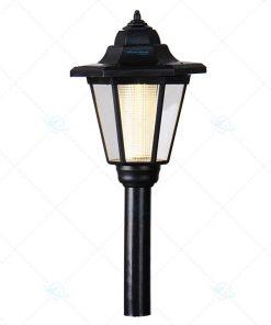 đèn treo cắm sân vườn năng lượng mặt trời ở Hà Nội
