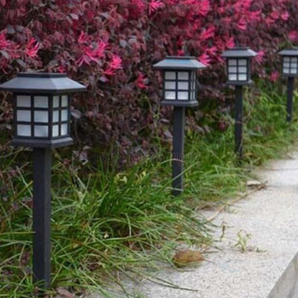 đèn sân vườn đổi màu cao cấp