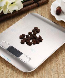 Cân tiểu ly điện tử cao cấp 5kg chính xác cao cấp