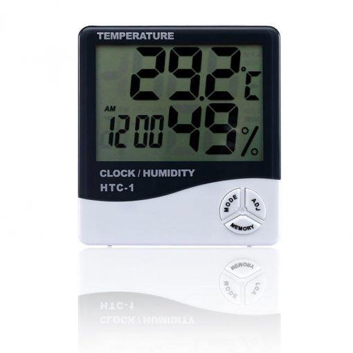 Máy đo nhiệt độ độ ẩm trong phòng