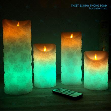 Đèn nến điện tử đẹp ở Hà Nội