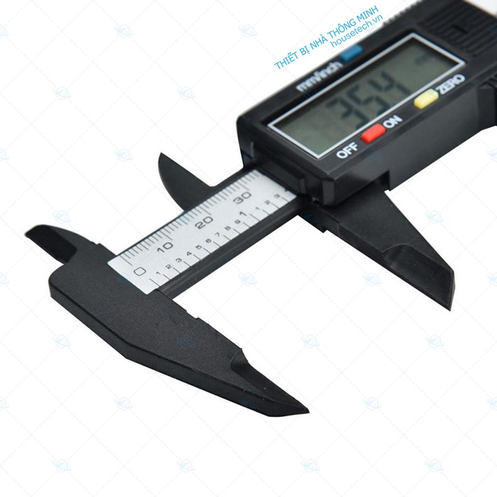 Thước đo điện tử tại Hà Nội