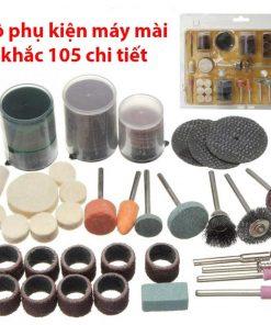 Bộ phụ kiện máy mài khắc mini