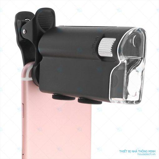 Kính hiển vi điện thoại