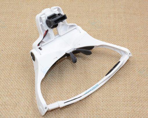 Kính lúp đeo mắt có đèn, kính lúp đeo đầu ở Hà Nội