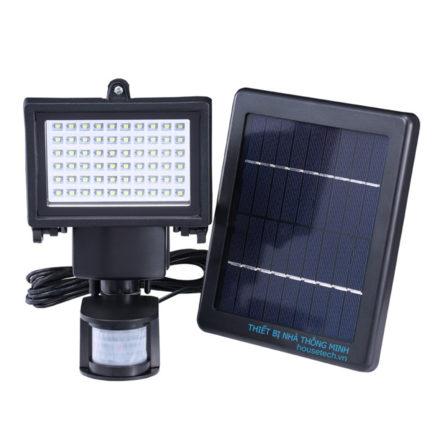 Đèn led siêu sáng sử dụng NLMT cảm biến chuyển động hồng ngoại HT406 tại HCM
