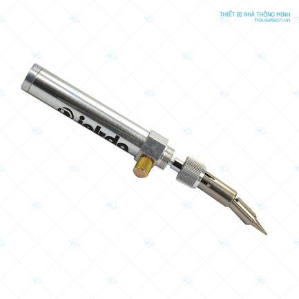 Đèn khò gas mini  Jelrda HT369 công nghệ cao