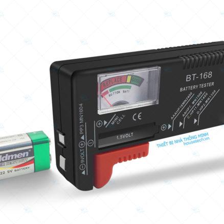 Dụng cụ đo dung lượng pin HT398 cao cấp
