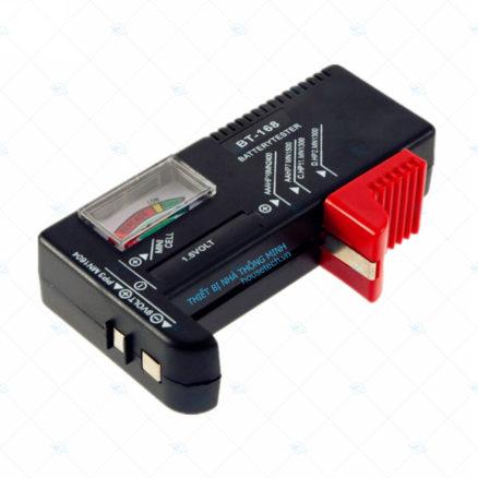 Dụng cụ đo dung lượng pin HT398 chát lượng giá rẻ