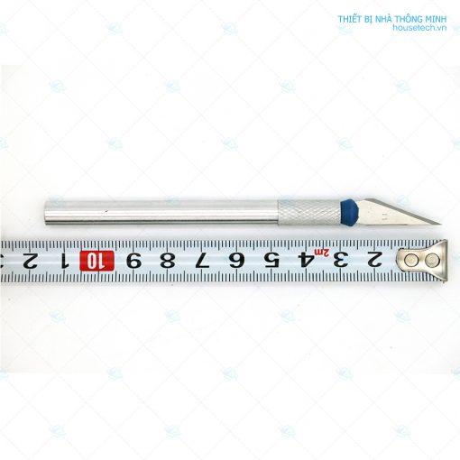 Bộ lưỡi dao khắc bút chì nghệ thuật 7 chi tiết HT280 giá rẻ