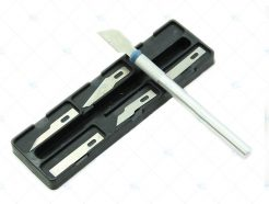 Bộ lưỡi dao khắc bút chì nghệ thuật 7 chi tiết tiện dụng