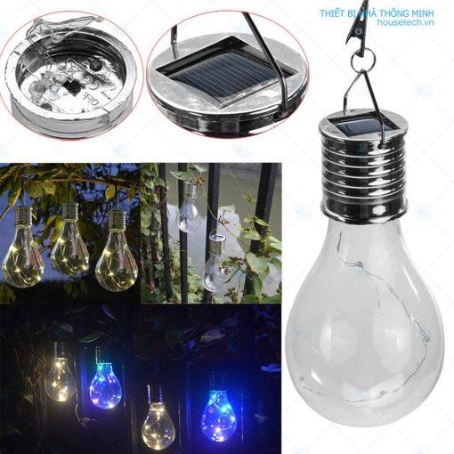 Cấu tạo đèn bóng đèn thông minh