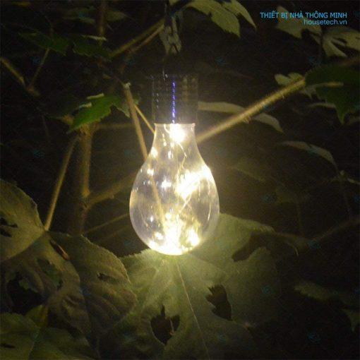 Đèn treo sân vườn đẹp