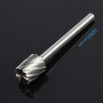Bộ 6 mũi khoan cắt khoét tạo rãnh HT312 chất lượng