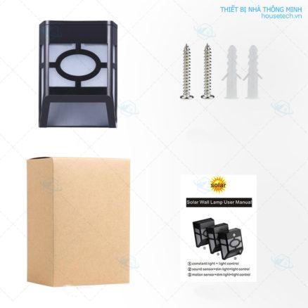 Bộ sản phẩm đèn Ht551