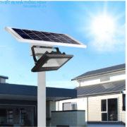 Đèn chiếu sáng nhà năng lượng mặt trời