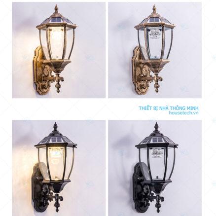 Đèn gắn tường chất lượng cao cấp