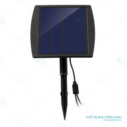 Tấm pin đèn tiểu cảnh năng lượng mặt trời
