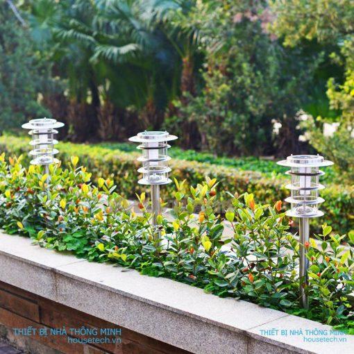 Đèn sân vườn Ht518