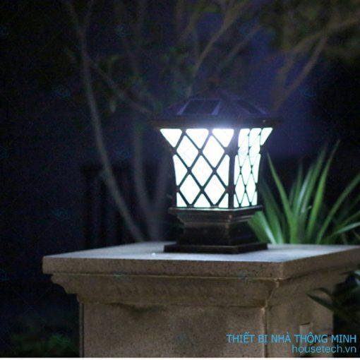 Ánh sáng trắng đèn Ht511