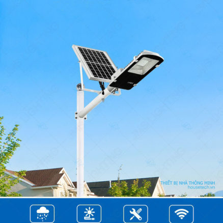 Đèn chiếu sáng năng lượng mặt trời cao cấp