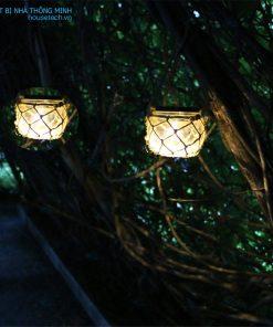 Đèn treo cây ngoài trời giá rẻ