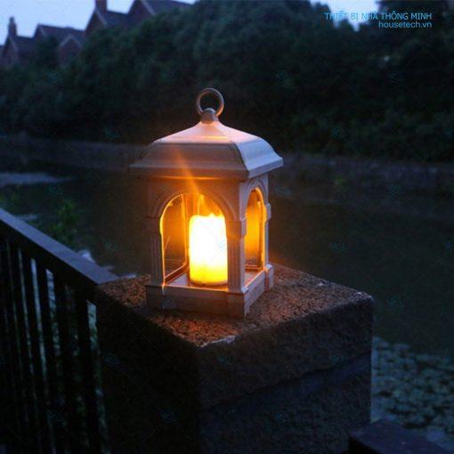 đèn treo ngoài trời đẹp