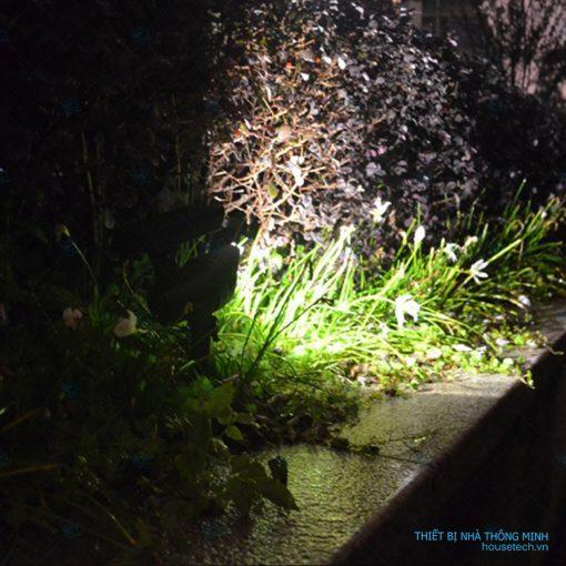 Đèn chiếu sáng bụi cây 0.5w