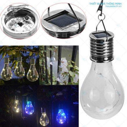 đèn trang trí bóng đèn giá rẻ