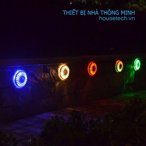 Đèn ốp tường UFO