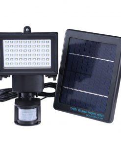 Đèn năng lượng cảm biến chuyển động HT406