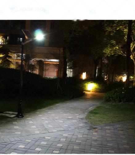 đèn chiếu sáng điều khiển từ xa sl680