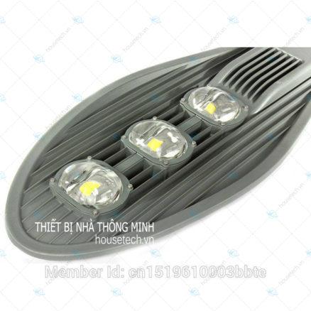 đèn chiếu sáng năng lượng mặt trời đẹp HT480-150
