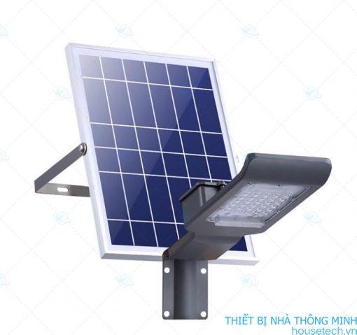 đèn chiếu sáng năng lương mặt trời đẹp sl680
