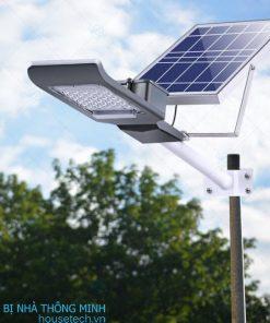 đèn điều khiển từ xa năng lượng mặt trời