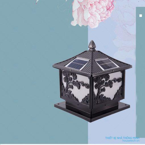 đèn hình trụ cao cấp