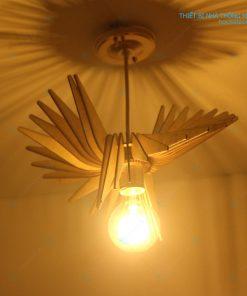 Đèn nội thất cao cấp