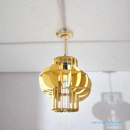 ảnh đại diện đèn gỗ Ht587
