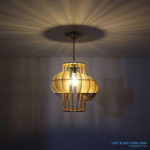 đèn gõ giá rẻ Ht587