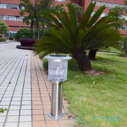 Đèn sân vườn lối đi tại nơi làm việc