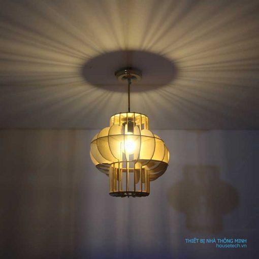 đèn trang trí đẹp Ht587