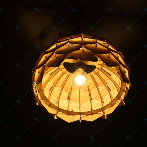 Đèn treo bàn ăn giá rẻ HT644