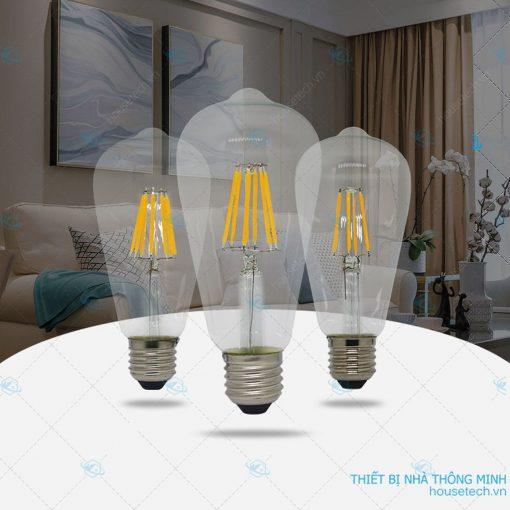 Bóng đèn Edison trang trí cao cấp