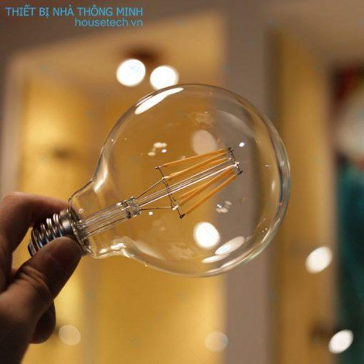 Bóng đèn trang trí Edison cao cấp
