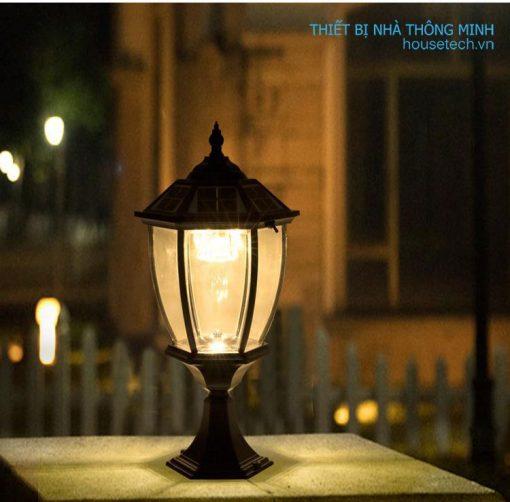Đèn trang trí HCM