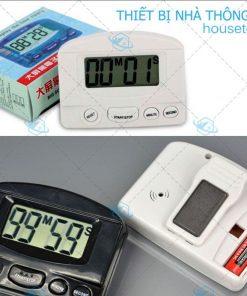 Đồng hồ đếm ngược thiết kế nhỏ gọn