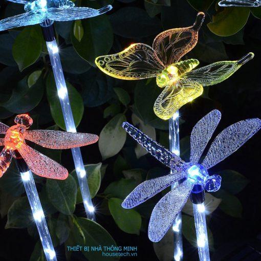 Đèn hình chim, bướm, chuồn chuồn