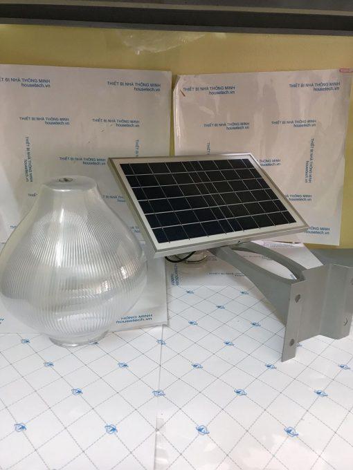 Đèn chiếu sáng năng lượng mặt trời giá rẻ 2